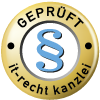 represented by IT-Recht Kanzlei