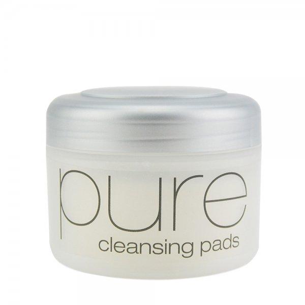 Weyergans Pure Cleansing Pads, 30 Stück - Produkt