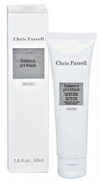 Chris Farrell Balance ph-Mask - 50 ml