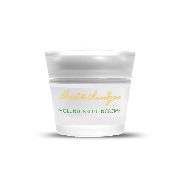 Charlotte Meentzen Holunderblütencreme, 50 ml Produkt