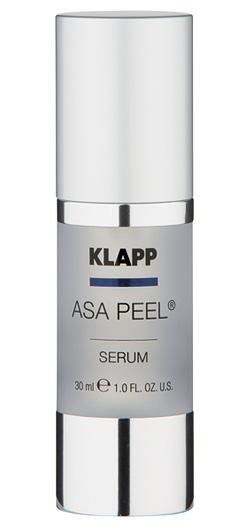 ASA PEEL SERUM 30 ml