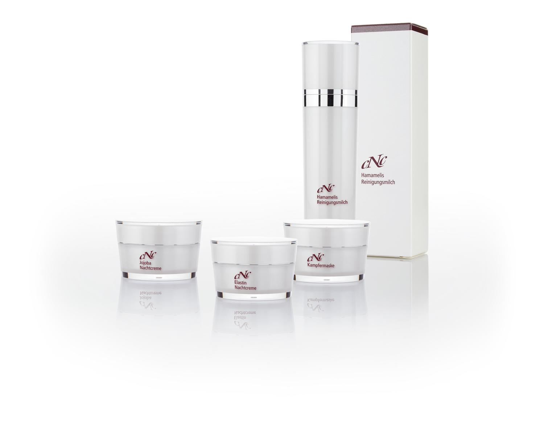 CNC Cosmetic Classik Pflegeserie