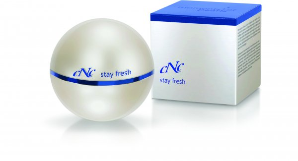 stay fresh, 50 ml - Moments of Pearls