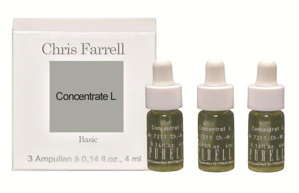 Chris Farrell Concentrate L 3x4 ml