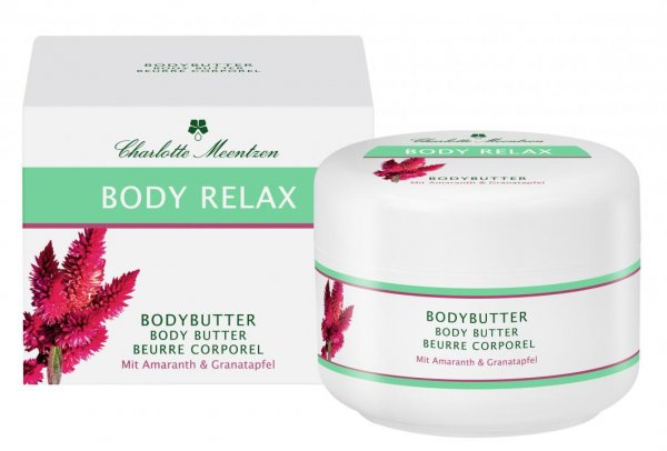 Bodybutter, 250ml - Body Relax