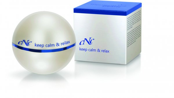 keep calm & relax, 50 ml - Moments of Pearls