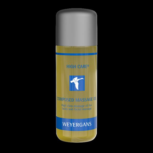 Weyergans Med Line Composed Massage Oil, 200 ml Produkt