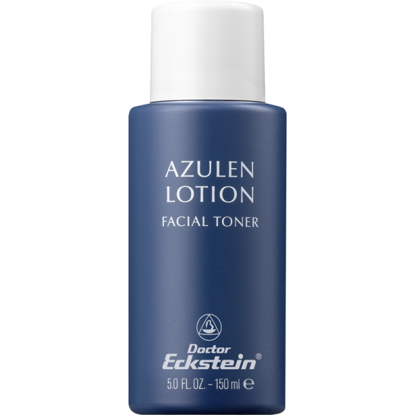 Dr. Eckstein Azulen Lotion, 150 ml product