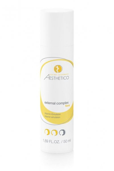 Aesthetico External Complex, 50 ml product
