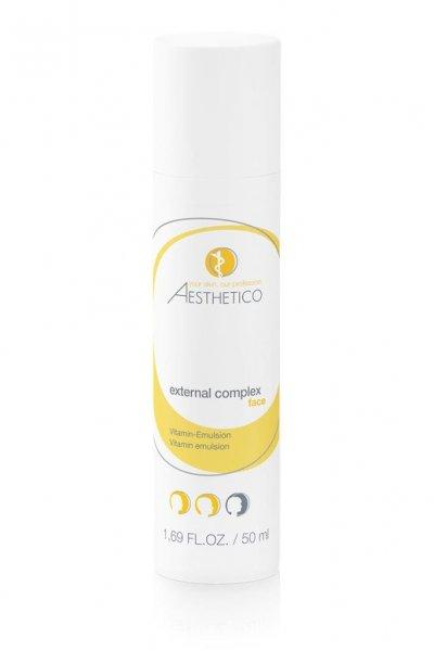 Aesthetico External Complex, 50 ml Produkt