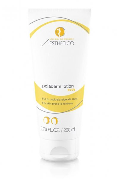 Aesthetico Poladerm Lotion, 200 ml product