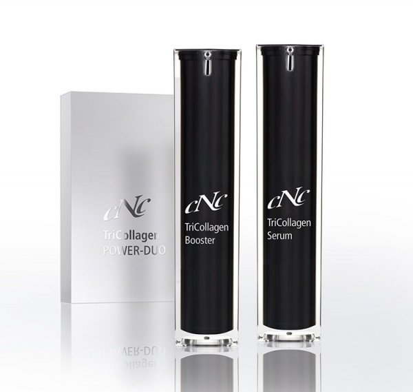 CNC aesthetic world TriCollagen Power-Duo, 2x 50 ml product