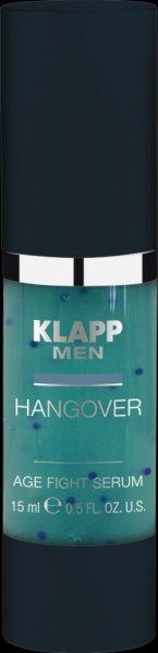 Klapp Men Hangover Age Fight Serum, 15 ml