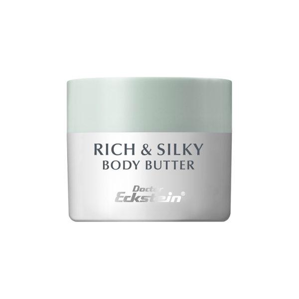 Rich & Silky Body Butter, 50 ml - Beautipharm® Body Care - Körperpflege