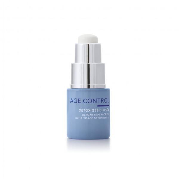 Charlotte Meentzen Age Control Detox Gesichtsöl, 20 ml Produkt