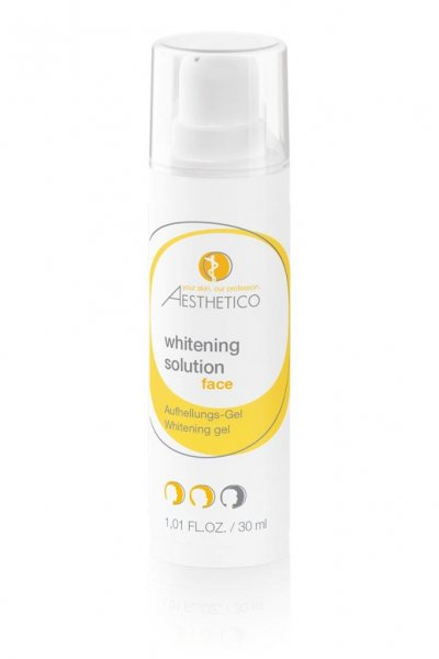 Aesthetico Whitening Solution, 30 ml Produkt