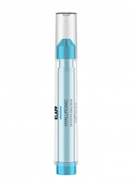 Booster Emulsion, 15 ml - Hyaluronic