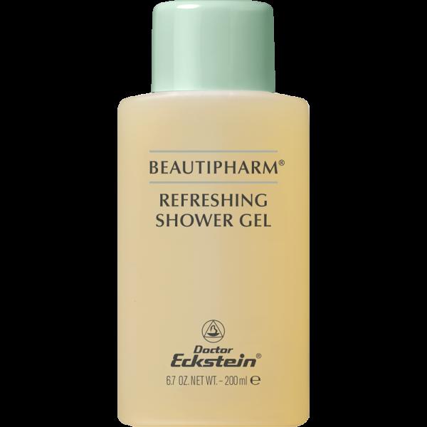 Refreshing Shower Gel, 200 ml - Beautipharm® Body Care - Körperpflege