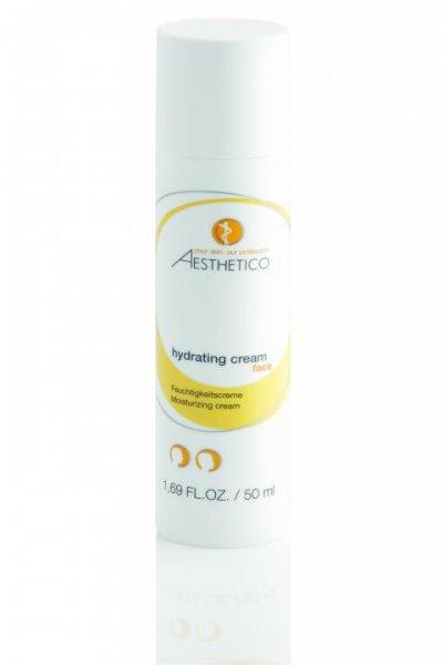 Hydrating Cream 50ml - Gesichtspflege