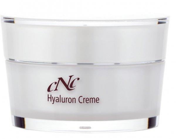 CNC classic Hyaluron Creme, 50 ml Produkt
