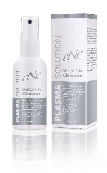 Medical Skin Cleanser, 75 ml - Plasma Solution