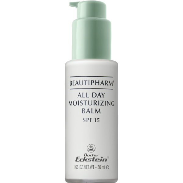 All Day Moisturizing Balm, 50 ml - Beautipharm® Skin Care SPF15