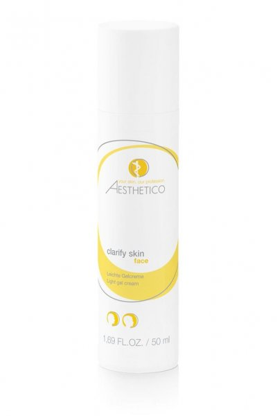 Aesthetico 'Clarify, 50 ml Produkt
