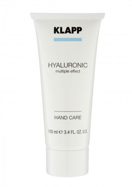 Hand Care 100ml - Hyaluronic