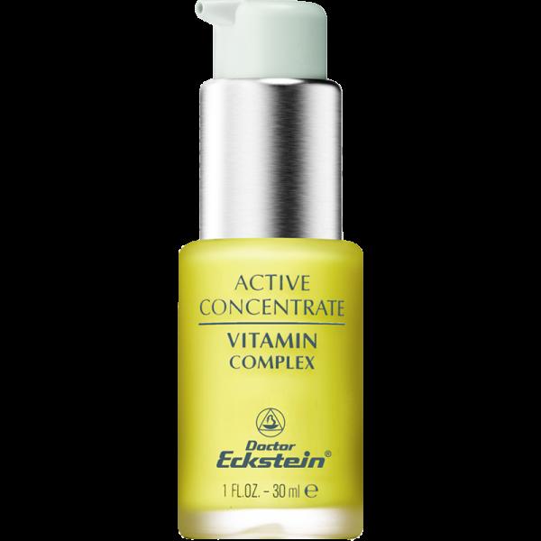 Vitamin Complex, 30 ml - Wirkstoffkonzentrat