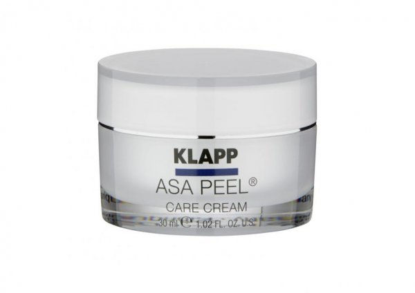 2x ASA PEEL CARE CREAM 30 ml Sparpack