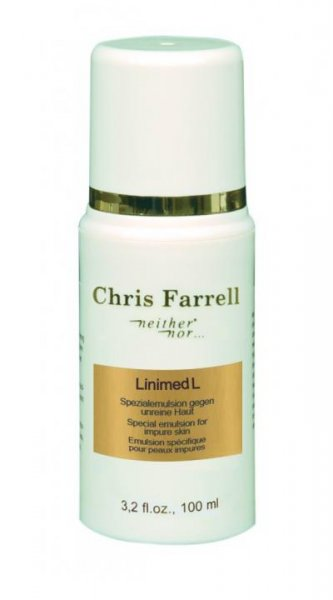 Chris Farrell Neither Nor Linimed L 100ml