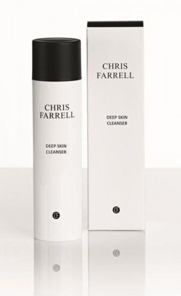 Chris Farrell Basic Line Deep Skin Cleanser 200 ml