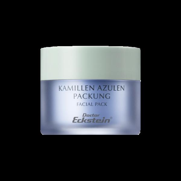 Doctor Eckstein Kamillen Azulen Packung, 50 ml - Facial Pack