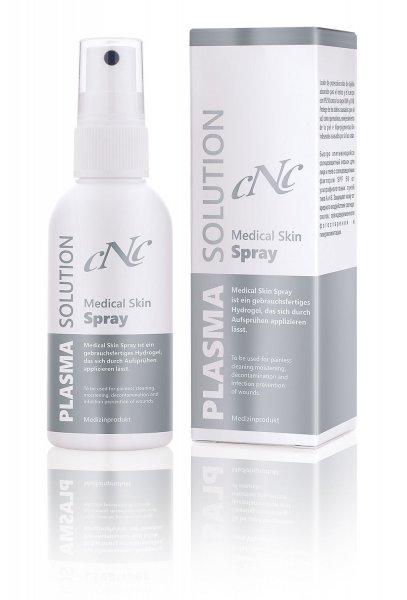 Medical Skin Spray, 75 ml - Plasma Solution