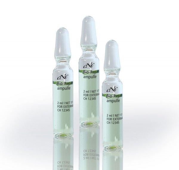 Bio-Repairampulle, 10 x 2 ml - Wirkstoffampullen