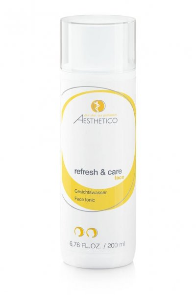 Aesthetico Refresh & Care, 200 ml Produkt