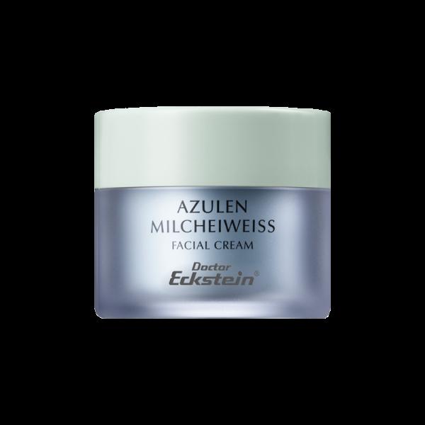 Doctor Eckstein Azulen Milcheiweiss, 50 ml