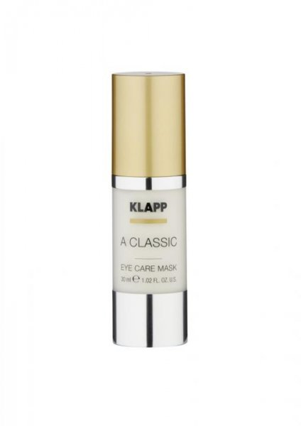 Klapp A Classic Eye Care Mask 30 ml
