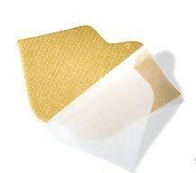 CNC aesthetic world Hydrogel Gold Lip Mask, 2 Stück - Produkt