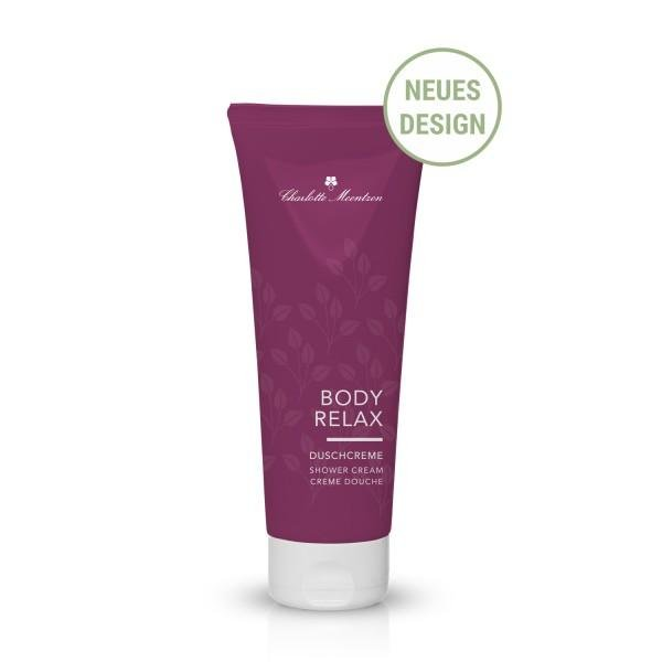 Showercream, 200 ml - Body Relax