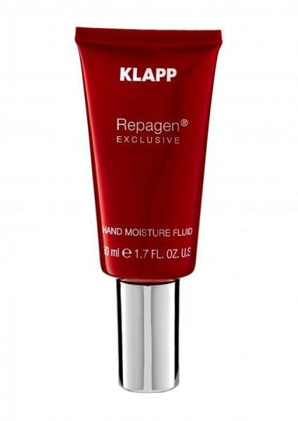 Klapp Repagen Exclusive Hand Moisture Fluid 50ml