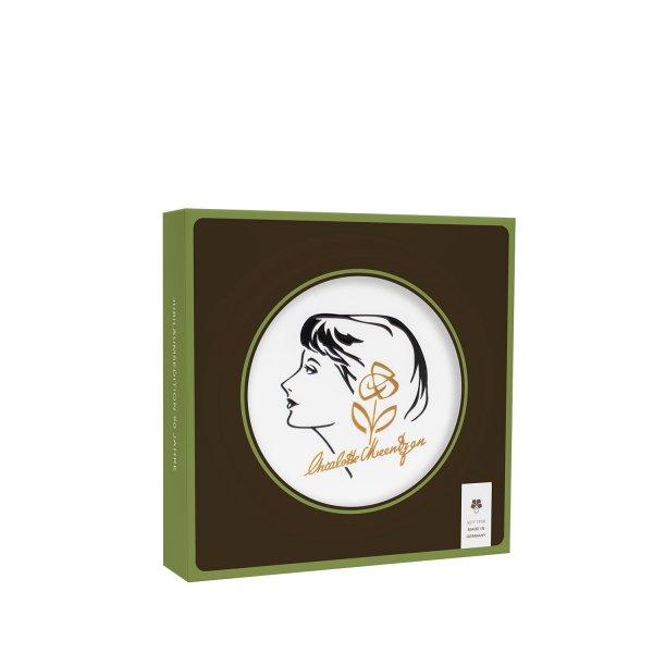 Charlotte Meentzen Anniversary Edition Kräutervital Vitamin Day Cream, 60 ml folding box