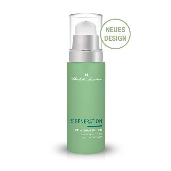 Charlotte Meentzen Regeneration Reinigungsmilch, 125 ml, Produkt
