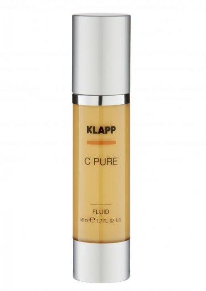 Klapp C Pure Fluid, 50 ml