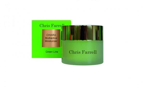 Chris Farrell Green Line Face Care - Chiara Multiactive Moisturizer