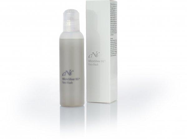 Face Wash, 100 ml - MicroSilver BG™