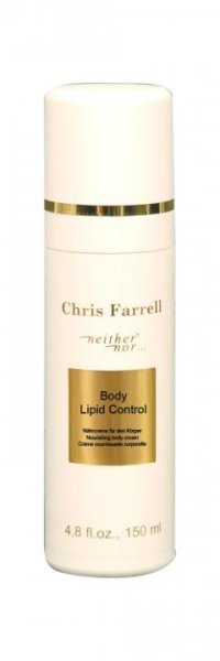 Chris Farrell Neither Nor Body Lipid Control 150ml