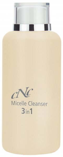 CNC aesthetic world Micelle Cleanser 3in1 product