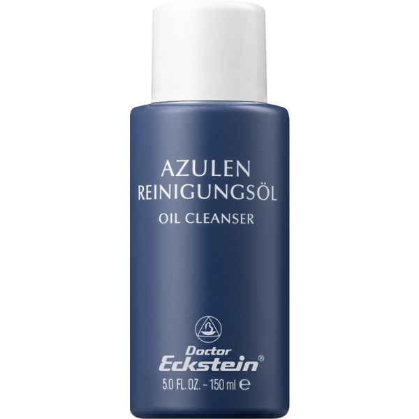 Dr. Eckstein Azulen Cleansing Oil, 150 ml