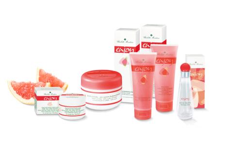 Enjoy Pflegeserie für die junge Haut